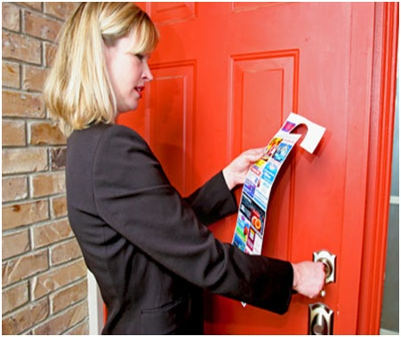 Tips For Door to Door Marketing