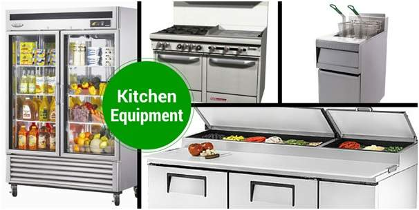 Find Best And The Quality Commercial Kitchen Equipment in Dubai