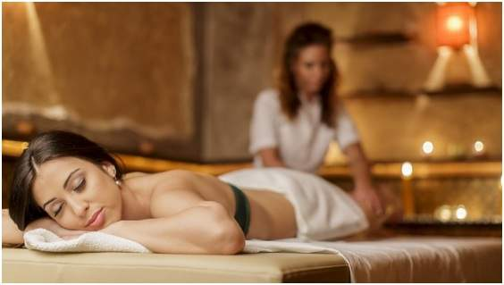 Cheap massage & spa parlor in Dubai