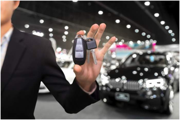 How To Get Car Loan In India- 2019