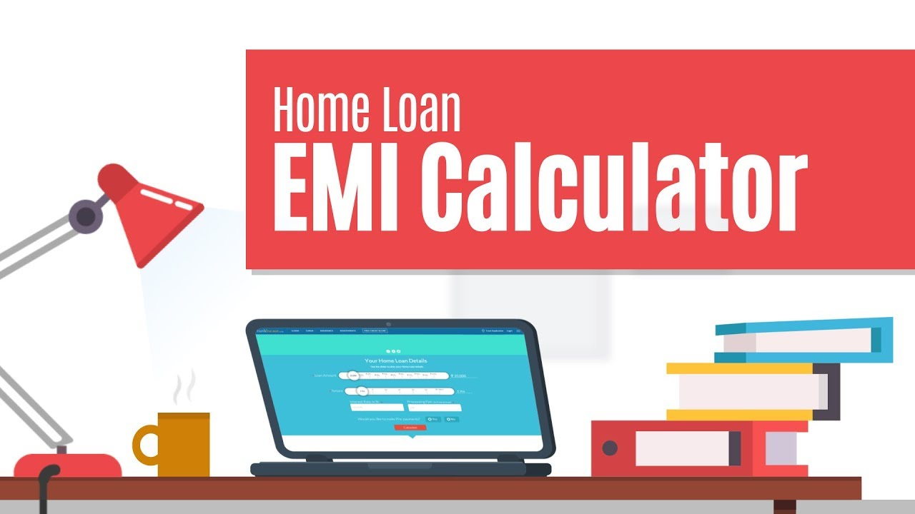 Top 5 Ways in Which a House Loan EMI Calculator Helps You Planning Finance in Advance