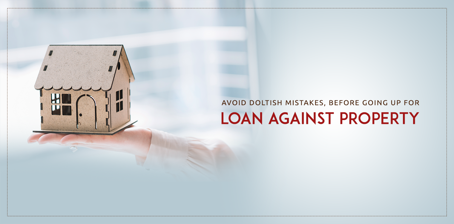 5 Tips to Get Approved Your Property Loan