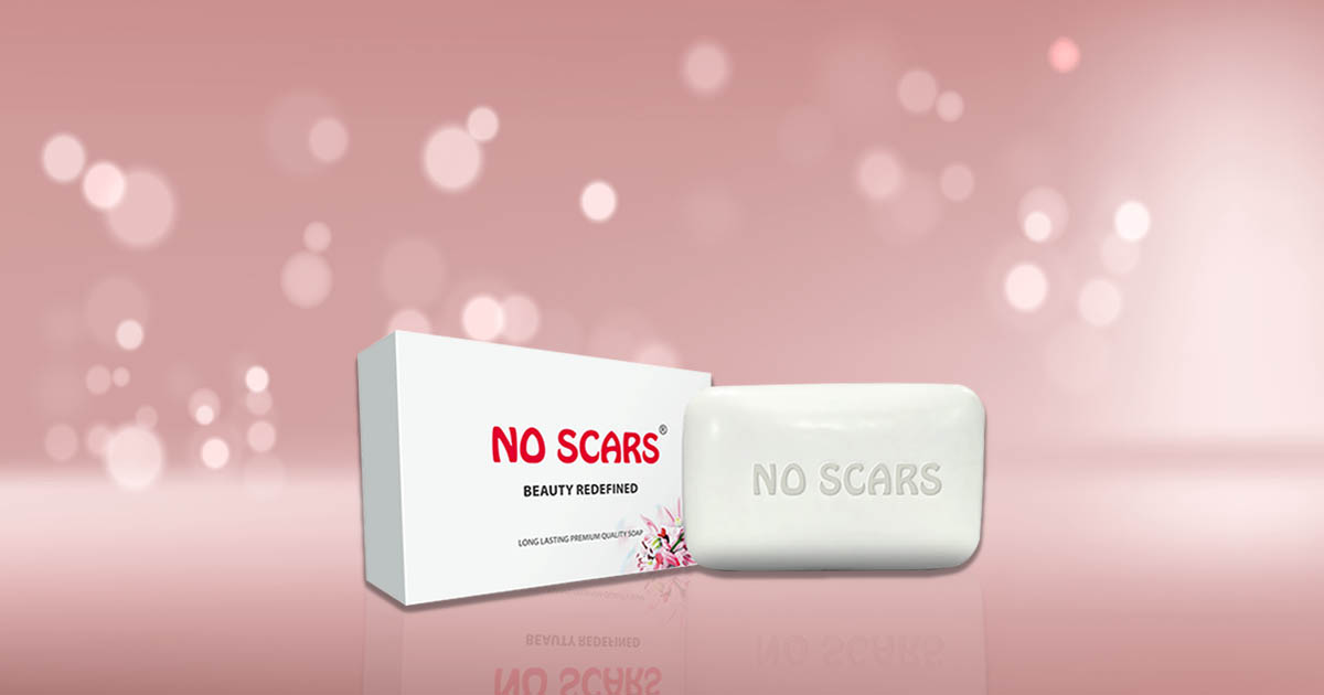 How To Lighten Scars Naturally