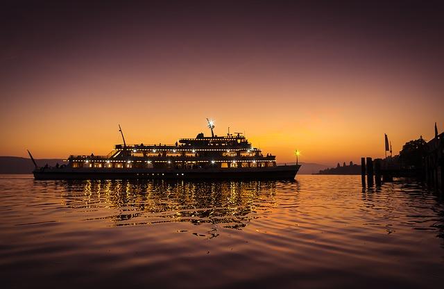 Top Casino Cruise Ships