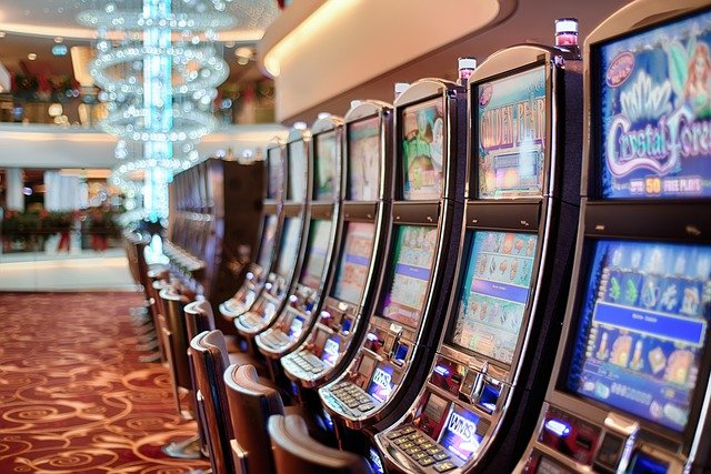 How to Understand you need to stop playing slots