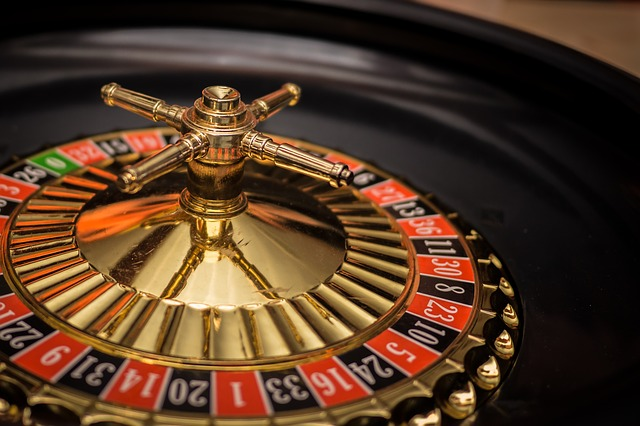 Benefits of playing roulette on a live casino